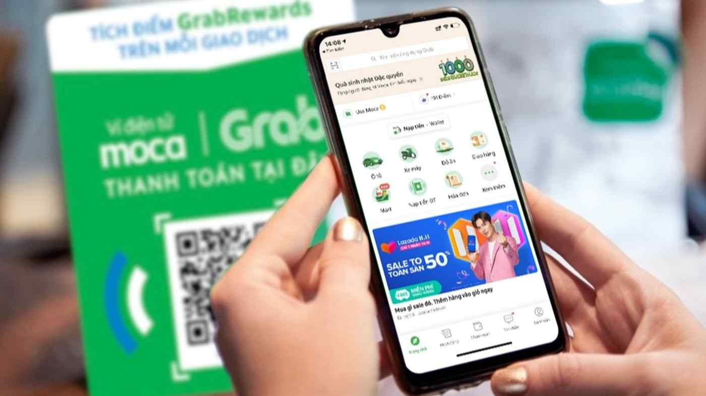 Lazada and Grab swap referrals for Vietnam's growing consumers