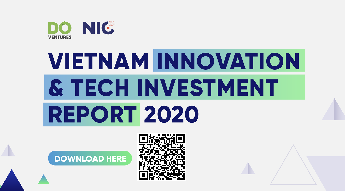 Vietnam Innovation and Tech Investment Report 2020 out now