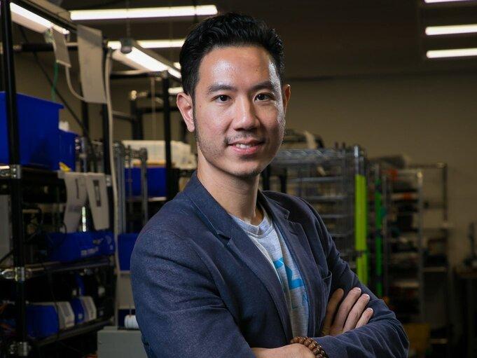 Do Ventures Onboarding AI Guru as Venture Partner