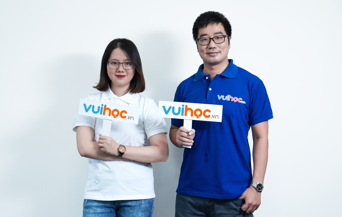 Do Ventures backs local online education platform VUIHOC