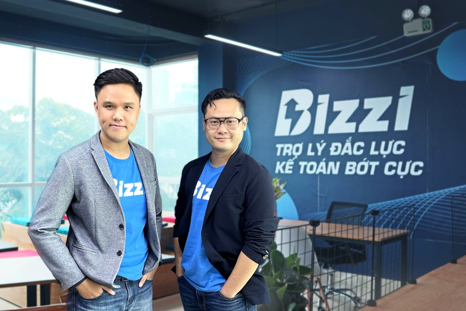 Bizzi banked $3M in the Pre-Series A round backed by Money Forward, Do Ventures, and Qualgro